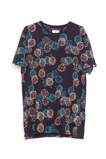 Camiseta Chofa Tiwel faded black