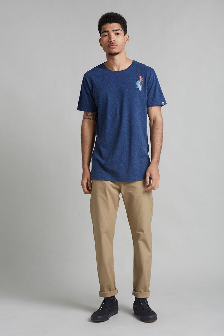 Camiseta Dagger 01