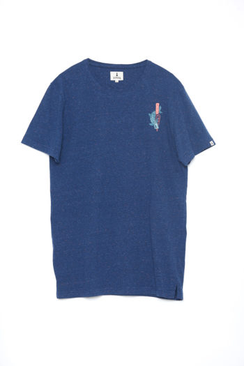 Camiseta-Dagger-Dark-Navy-Nepp