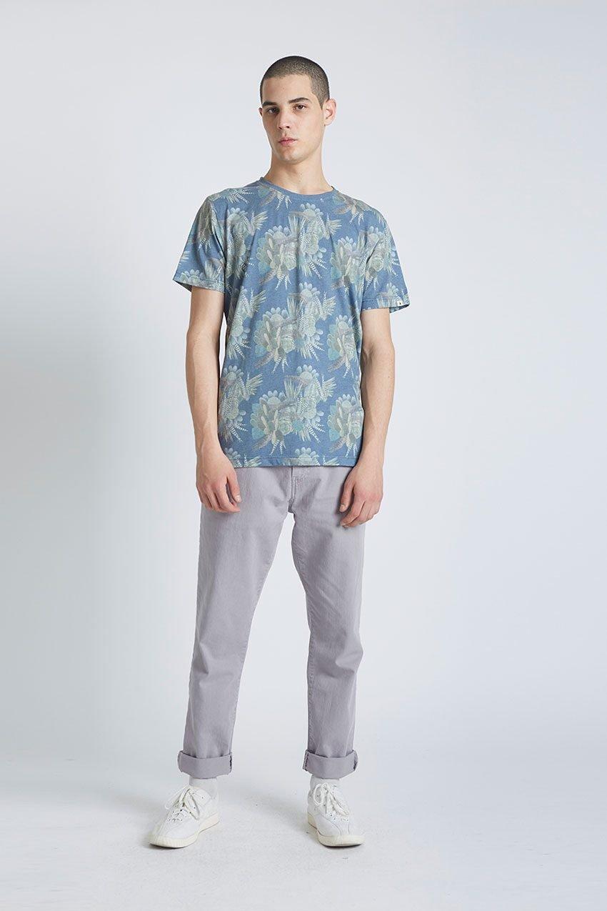 Ditroop Tshirt Tiwel Dark Graphite 01