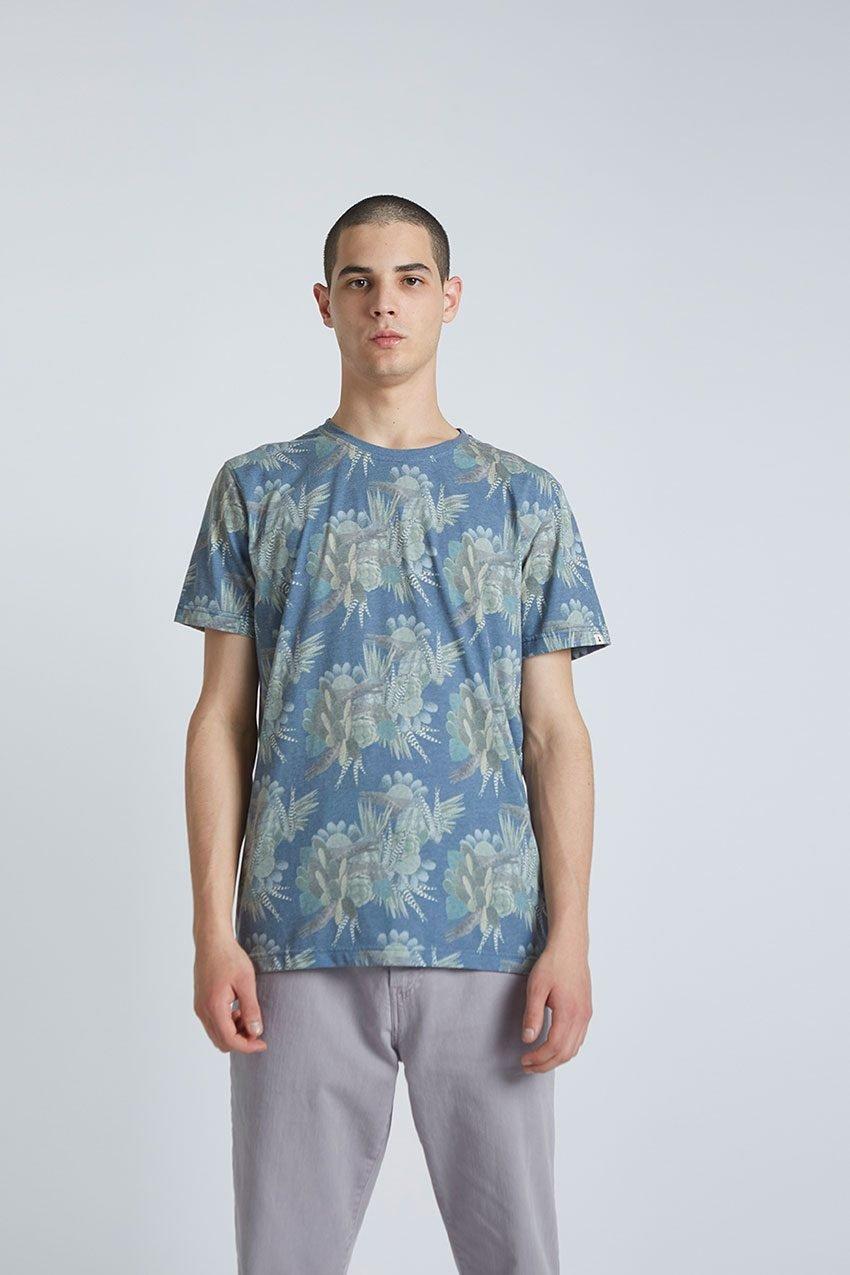 Ditroop Tshirt Tiwel Dark Graphite 03