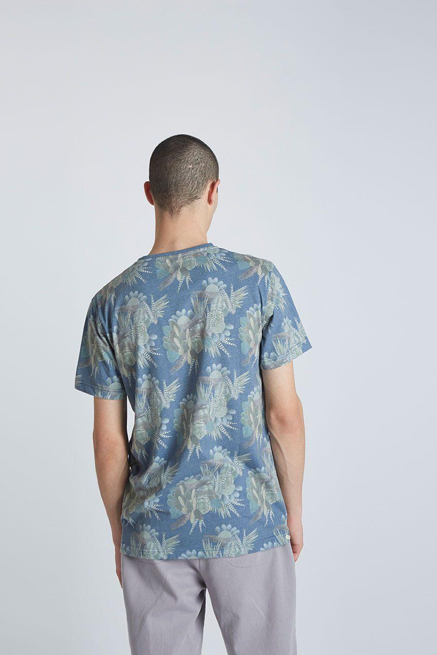 Ditroop Tshirt Tiwel Dark Graphite 05