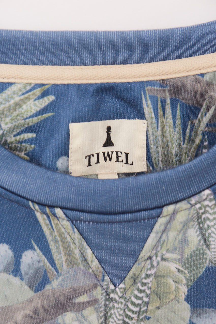 Ditroop Tshirt Tiwel Dark Graphite 10