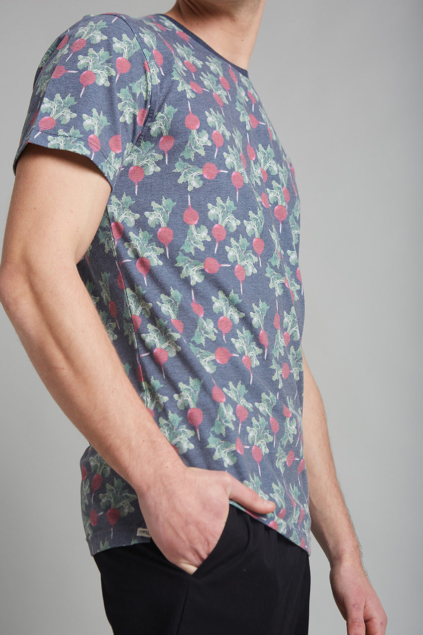 Camiseta Geo 02