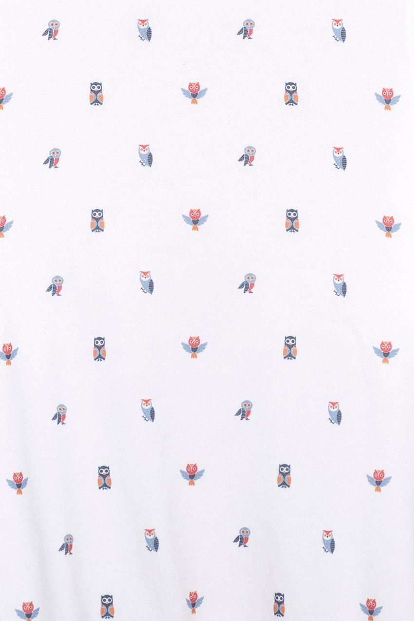 Camiseta Hibou Snow White 03