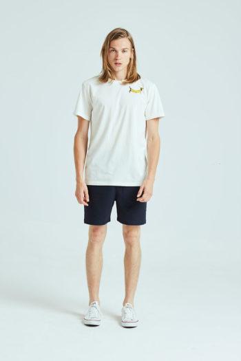 Camiseta Hotdog Tiwel snow white 01