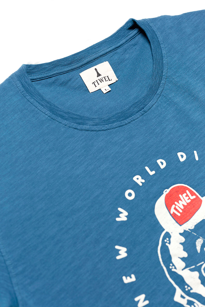Camiseta Jiyu Real Teal 02