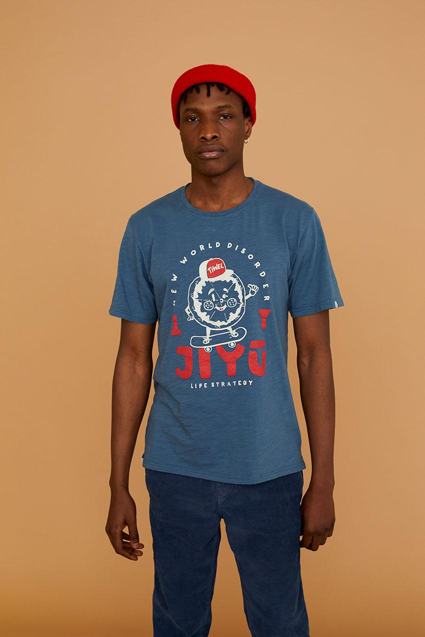 Camiseta Jiyu Real Teal 04