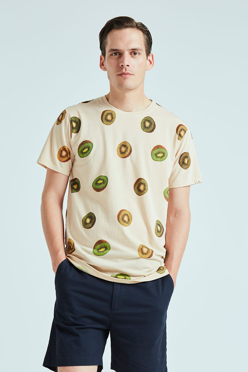Camiseta-Kiwi-Tiwel-bleached-sand-03