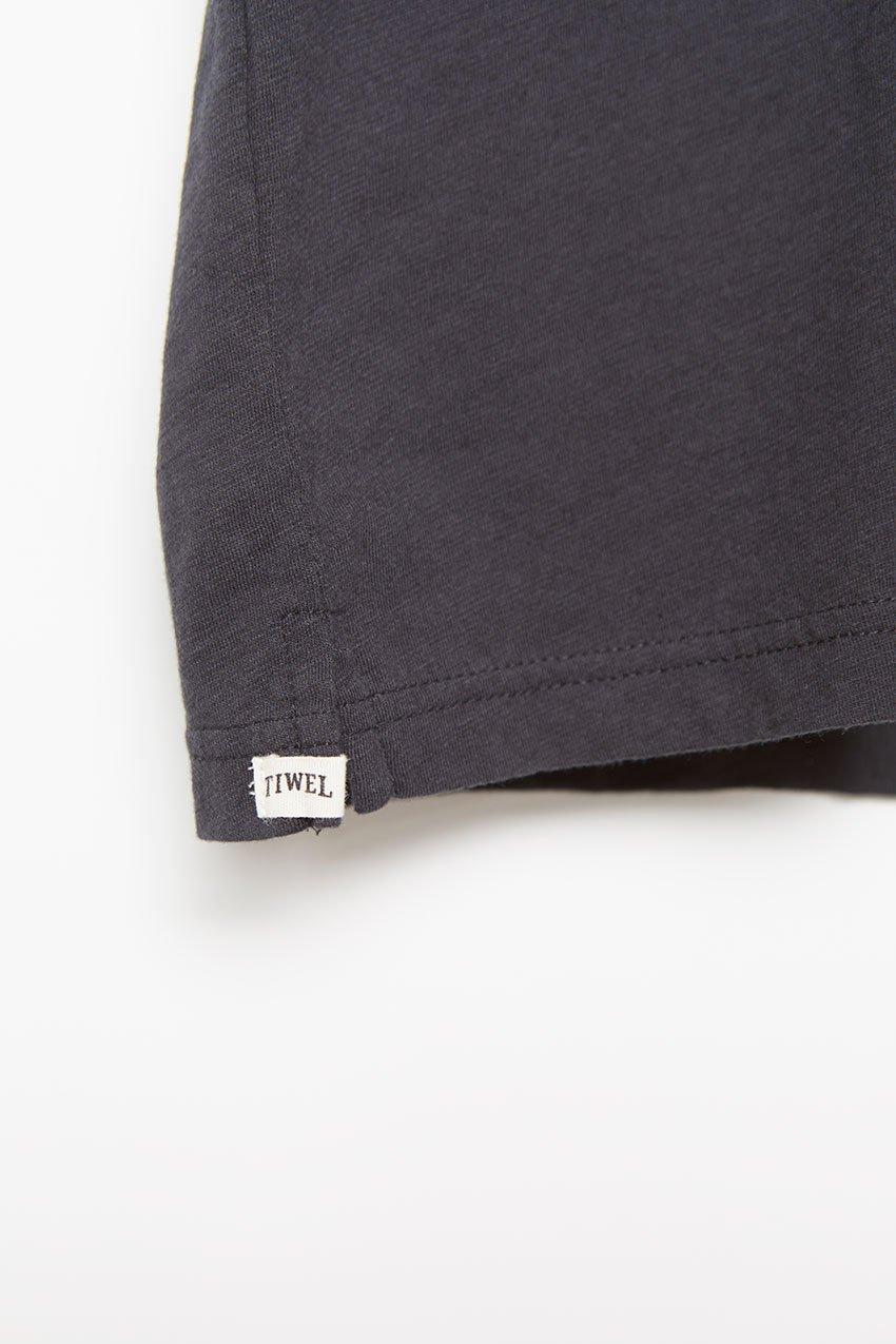 Camiseta Lemy Tiwel pirate black 03
