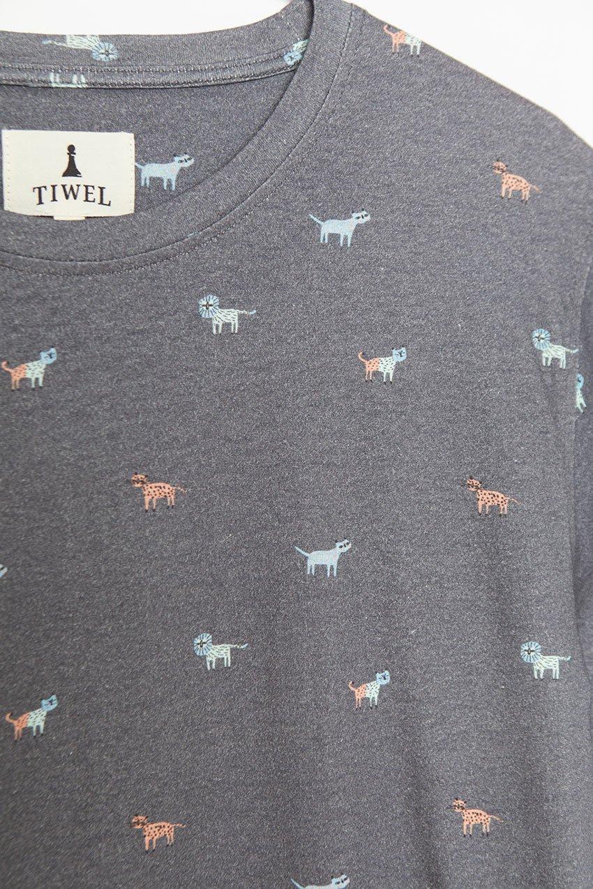 Camiseta Lions Tiwel dark blue 01