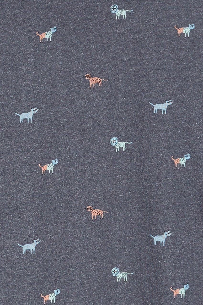 Camiseta Lions Tiwel dark blue 03