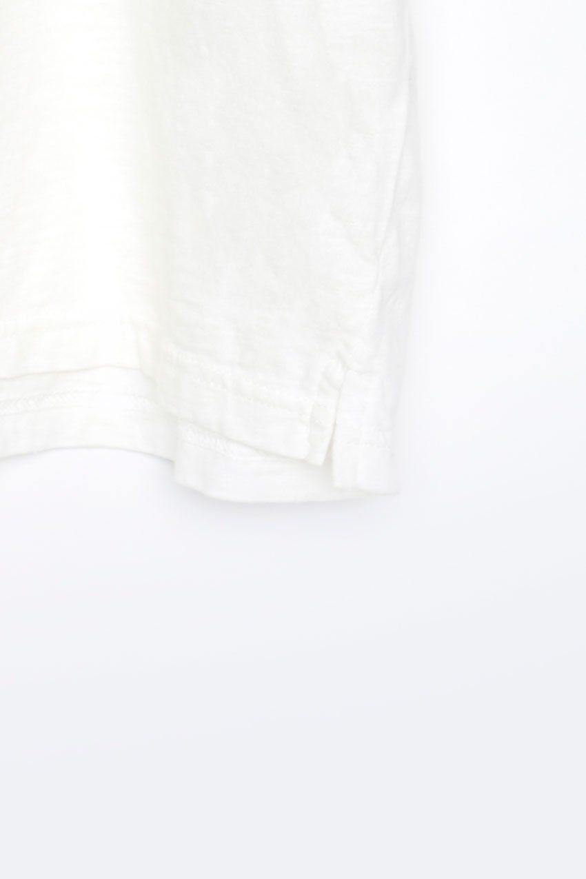 Camiseta Mask Tiwel off white 04