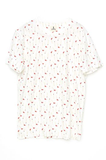 Matches-Tshirt-Tiwel-Snow-White