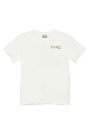 Camiseta Matt David Sanchez Bright White 01