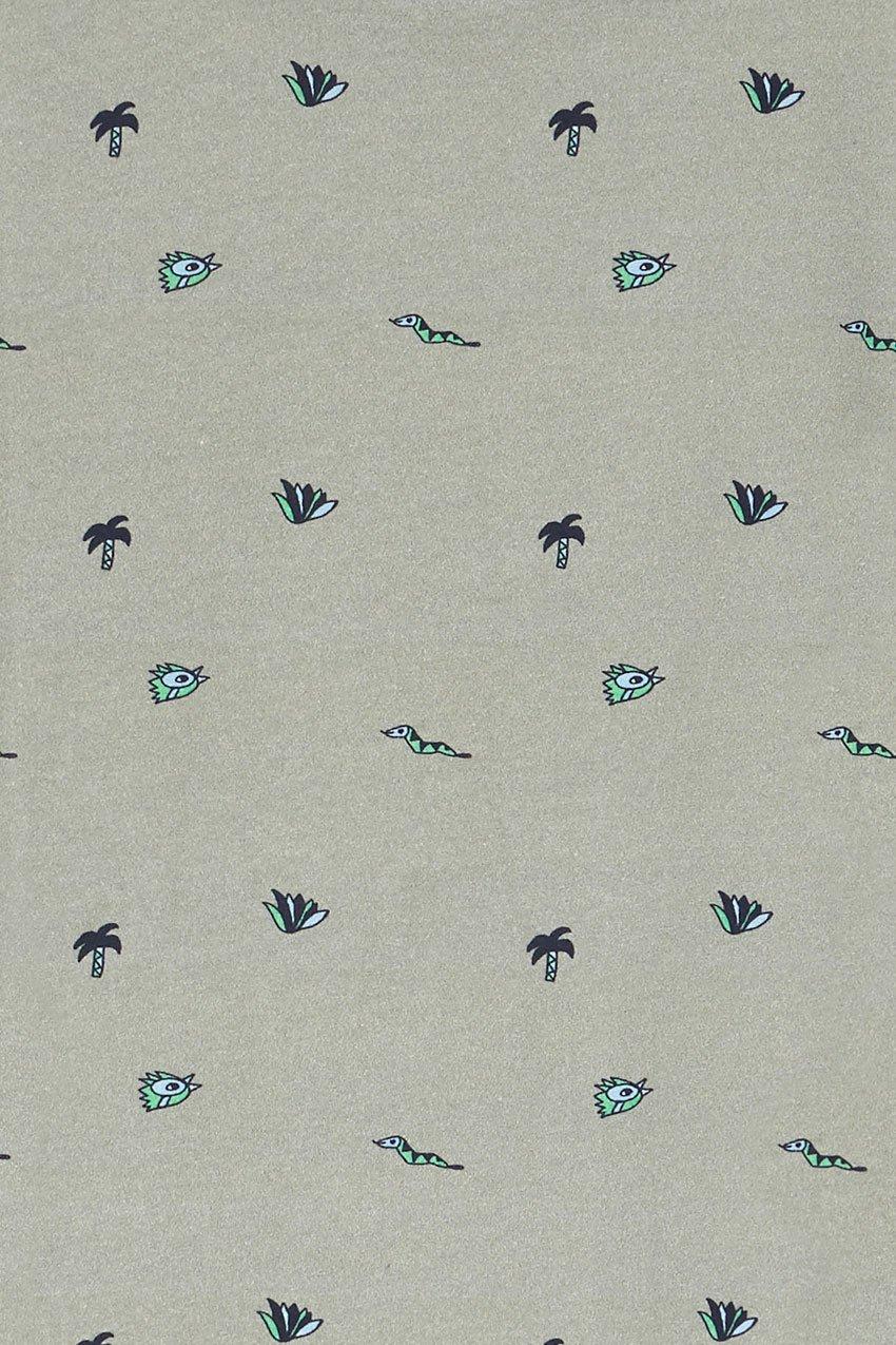Camiseta Neoilu Tiwel seagrass 04