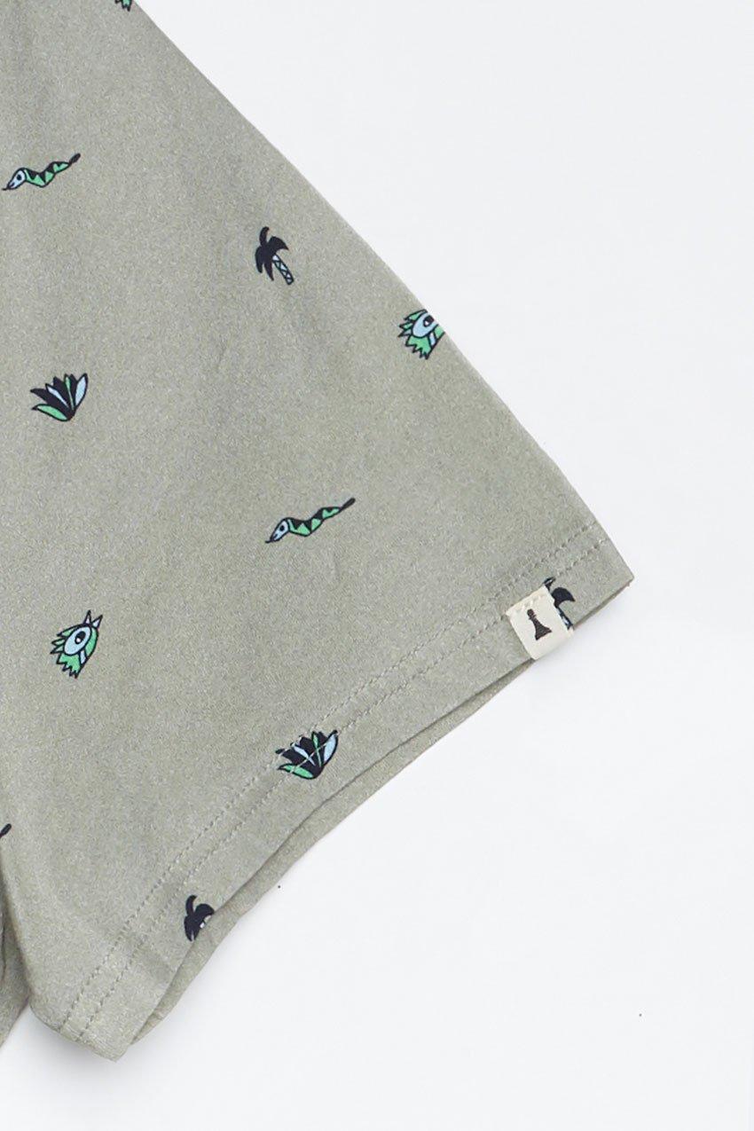 Camiseta Neoilu Tiwel seagrass 05