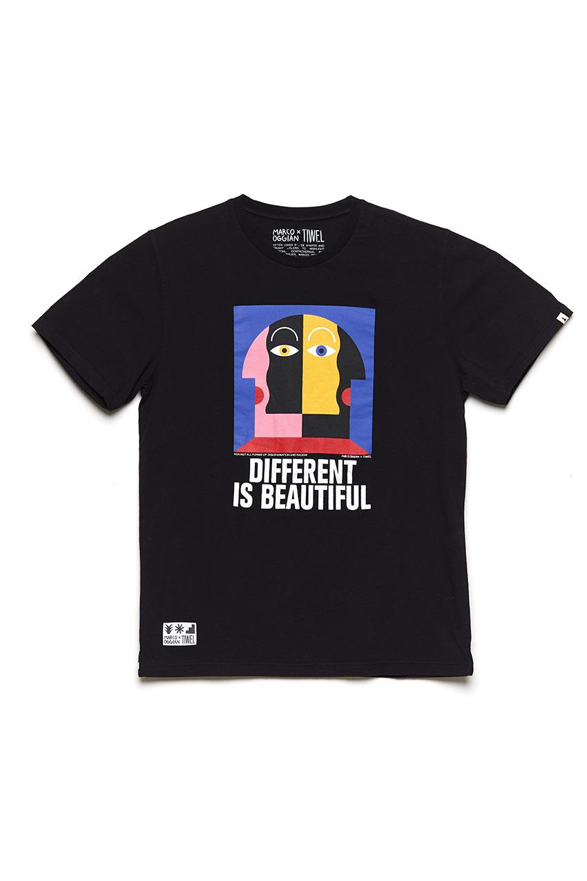 Camiseta Oggi Beauty Oggian 01