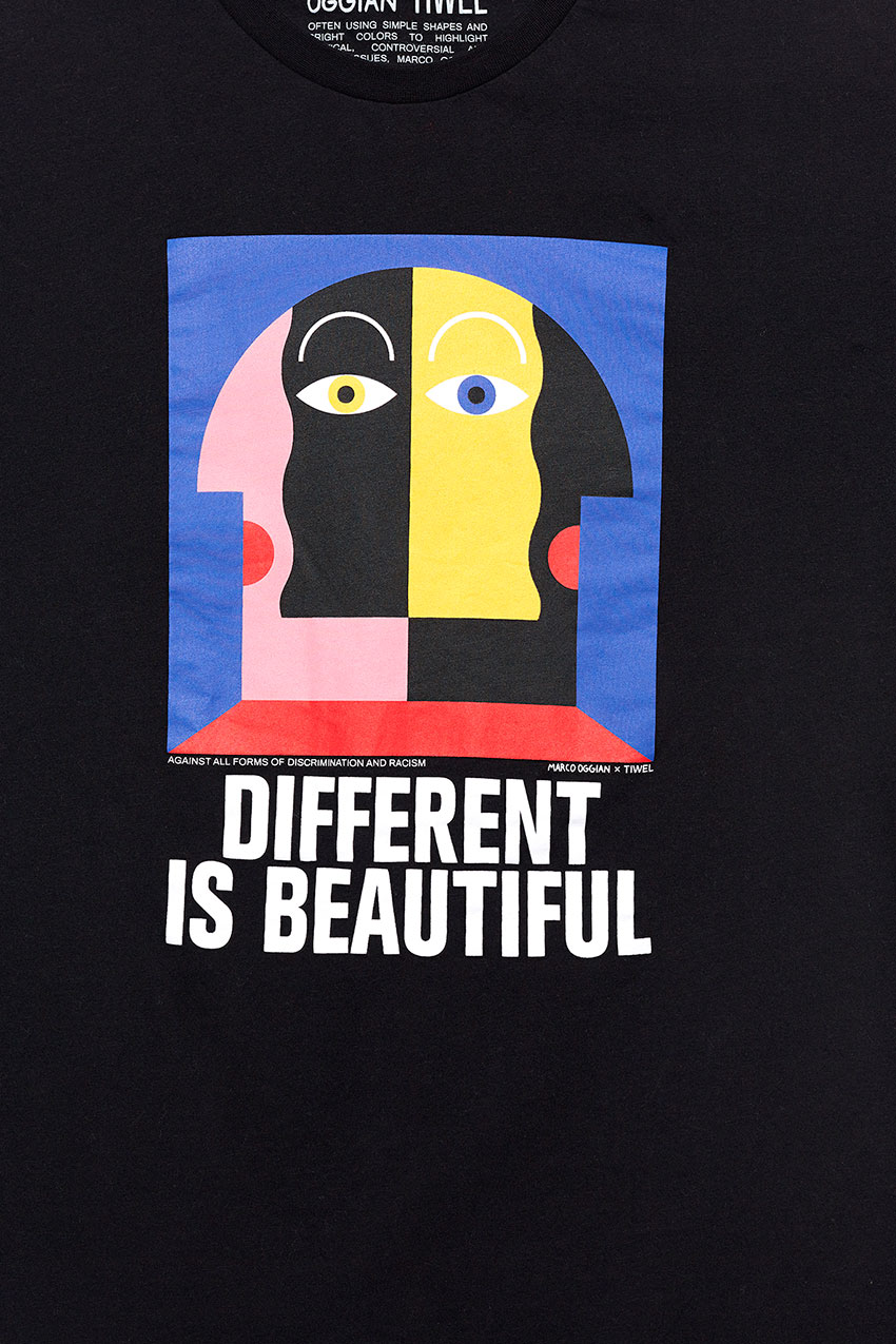 Camiseta Oggi Beauty Oggian 02