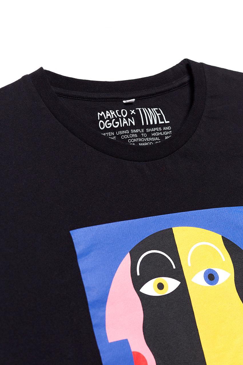 Camiseta Oggi Beauty Oggian 03