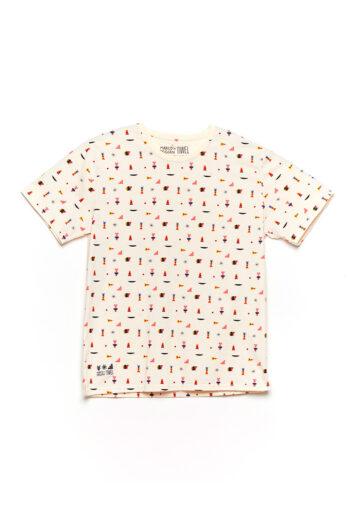 Camiseta Oggi Flags Oggian 01
