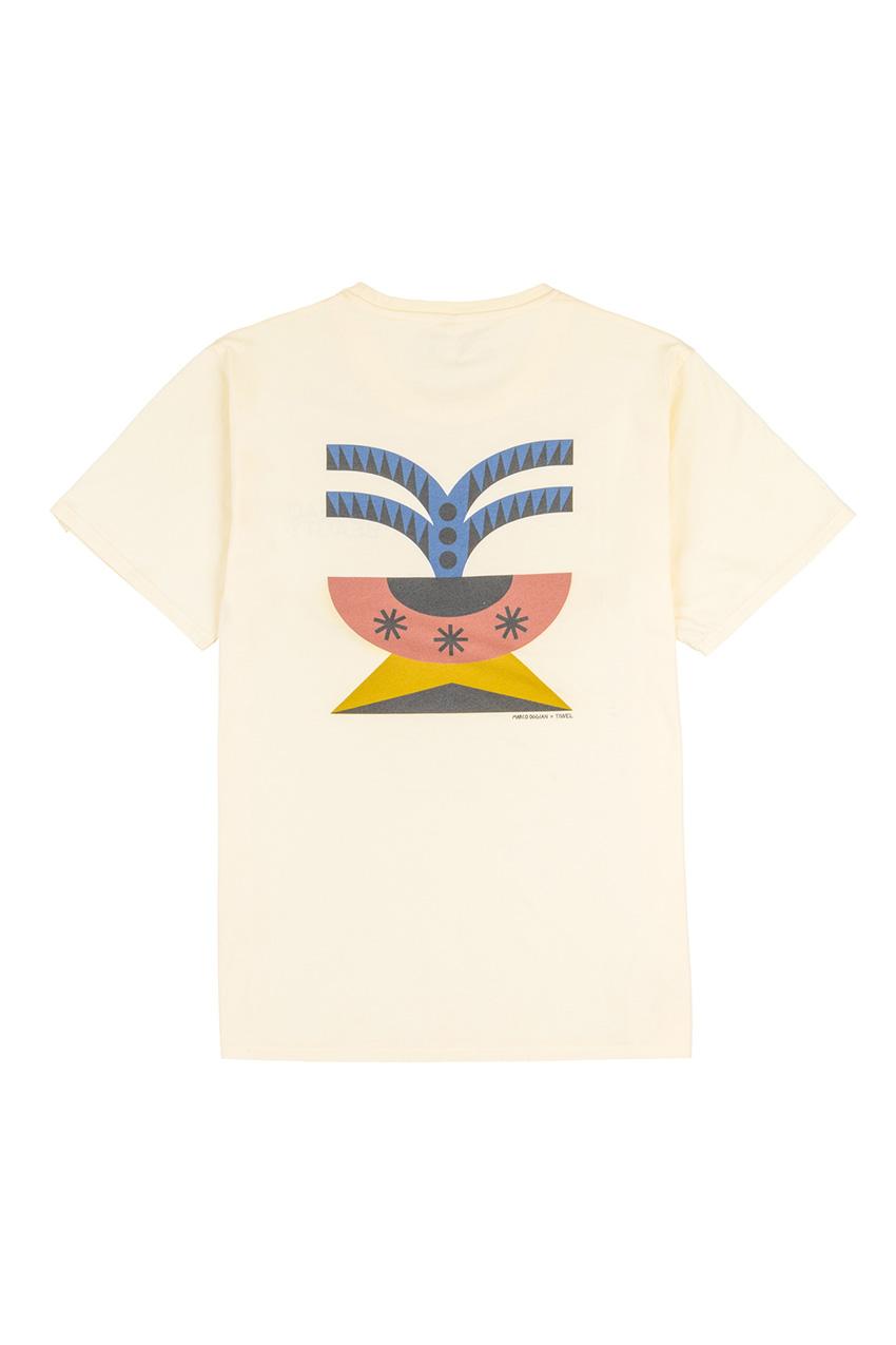 Camiseta Oggi Spread Off White 02