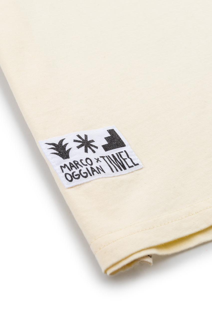 Camiseta Oggi Spread Off White 04