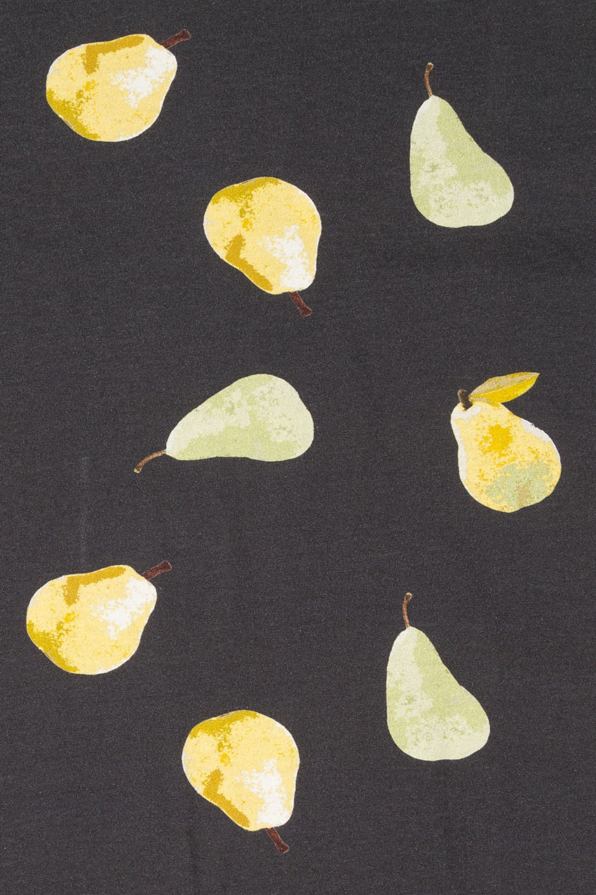 Camiseta Pear Tiwel pirate black 03