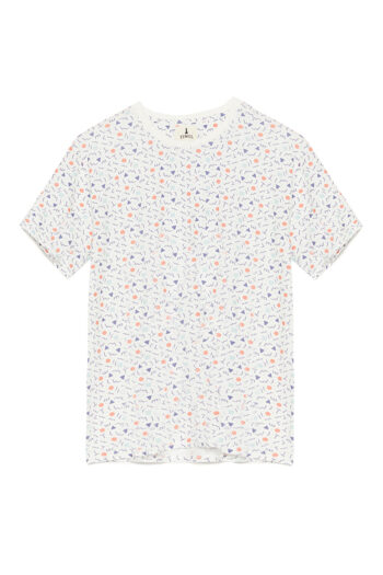 Camiseta Powell Bright White 01