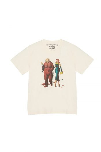 Camiseta-Purloiners-Heshka-Urvanity