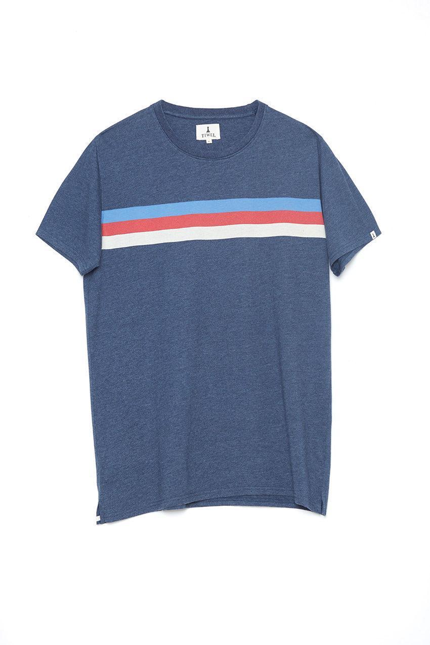 Camiseta-Ret-Meteor-Blue-Melange