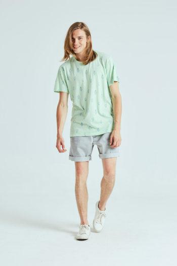 Camiseta Seres Tiwel pastel green 01