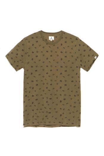 Camiseta Taco Ivy Green 01