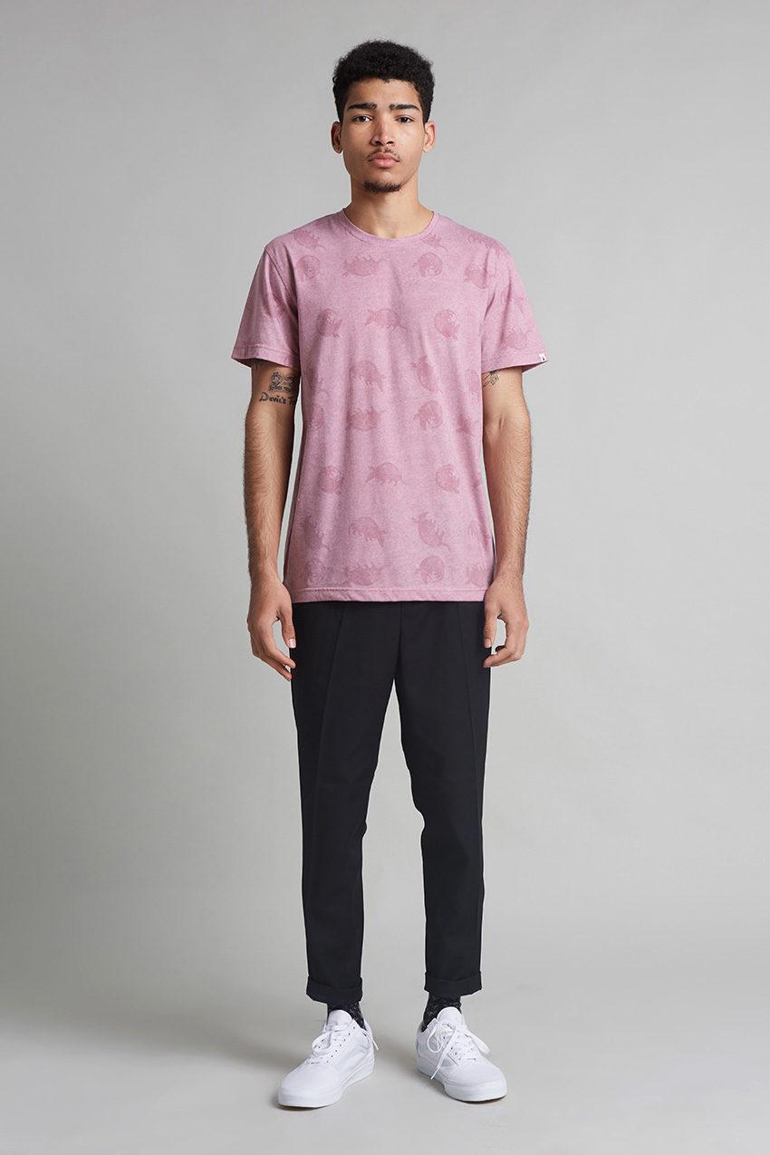 Camiseta Tatu 01