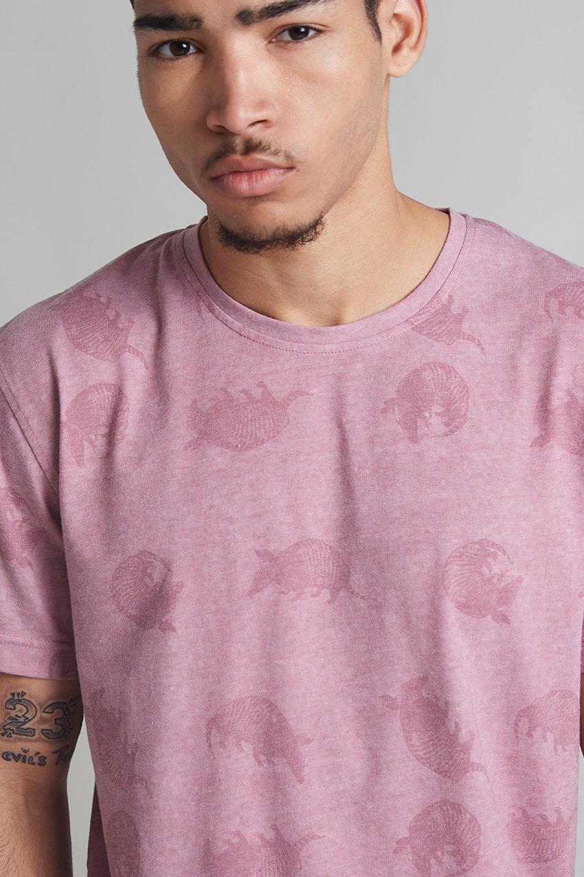Camiseta Tatu 02