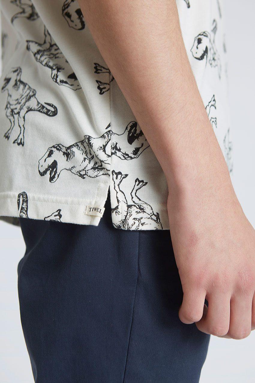 Camiseta-Tee-Tiwel-Ecru-Melange-05
