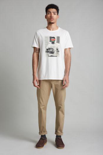 Camiseta Tennis 01