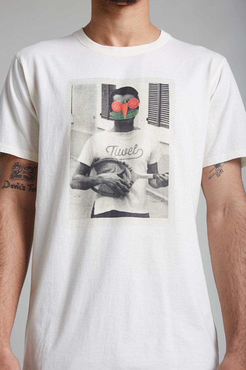 Camiseta Tennis 02