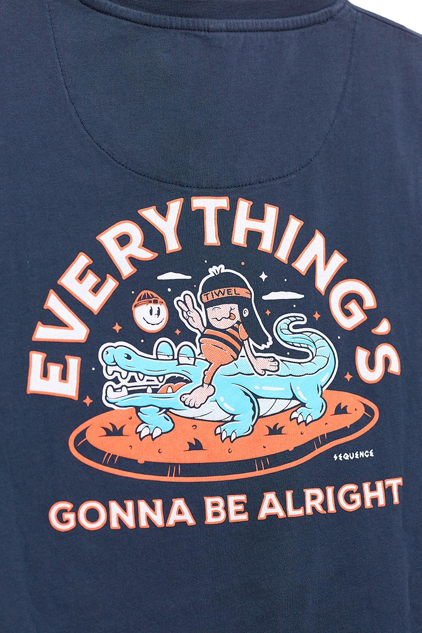 Thing Tshirt Sequence 04