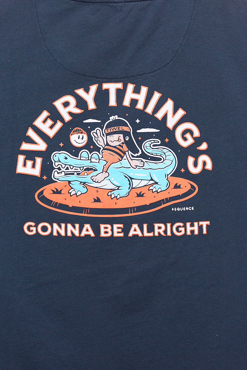 Thing Tshirt Sequence 05