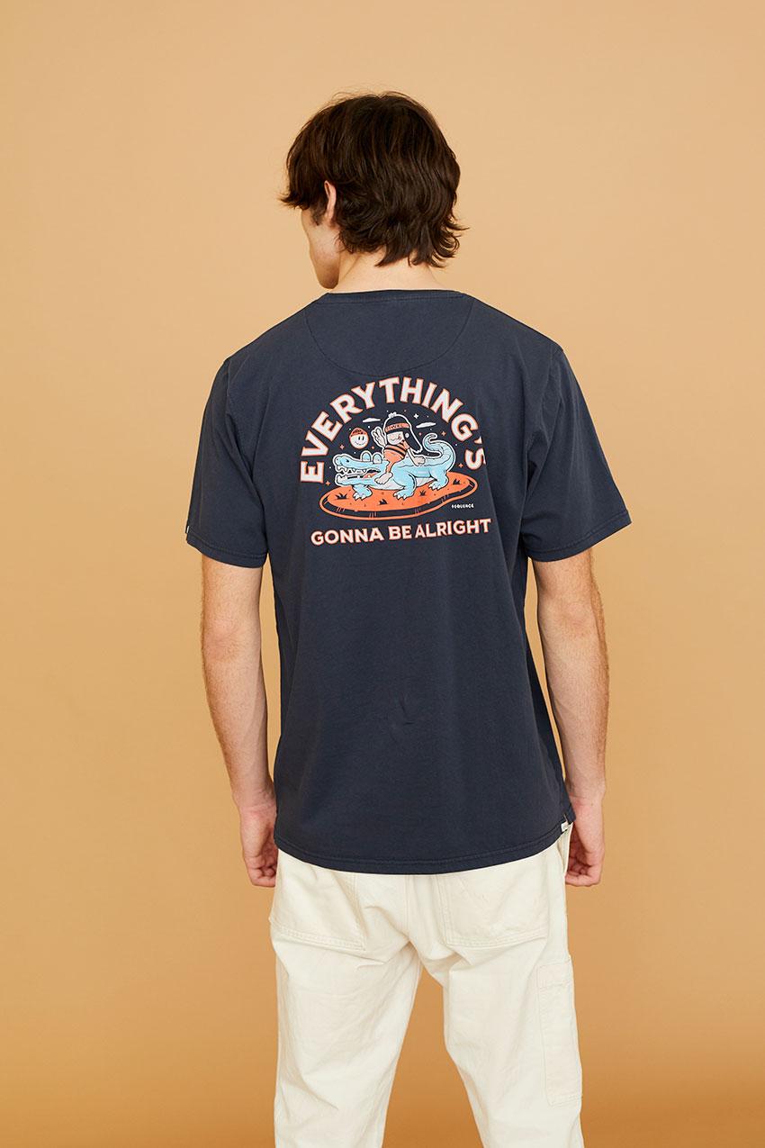 Thing Tshirt Sequence 10