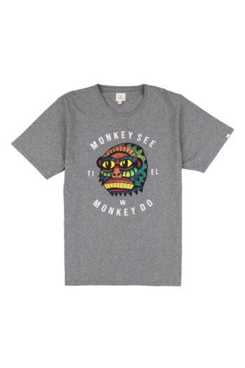 Camiseta Tokio Grey 01