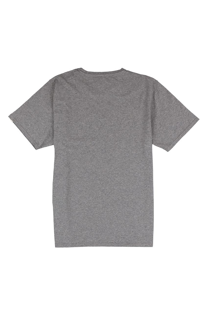 Camiseta Tokio Grey 02