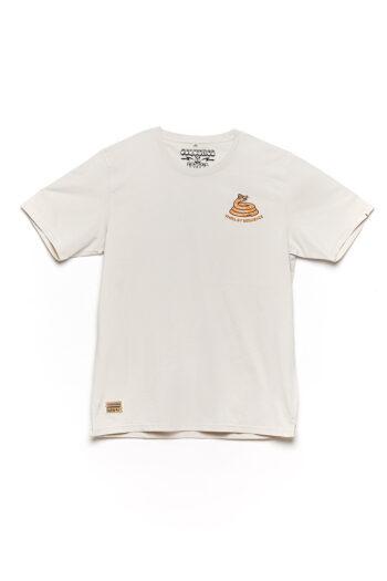 Tread On Tshirt Sequence 01