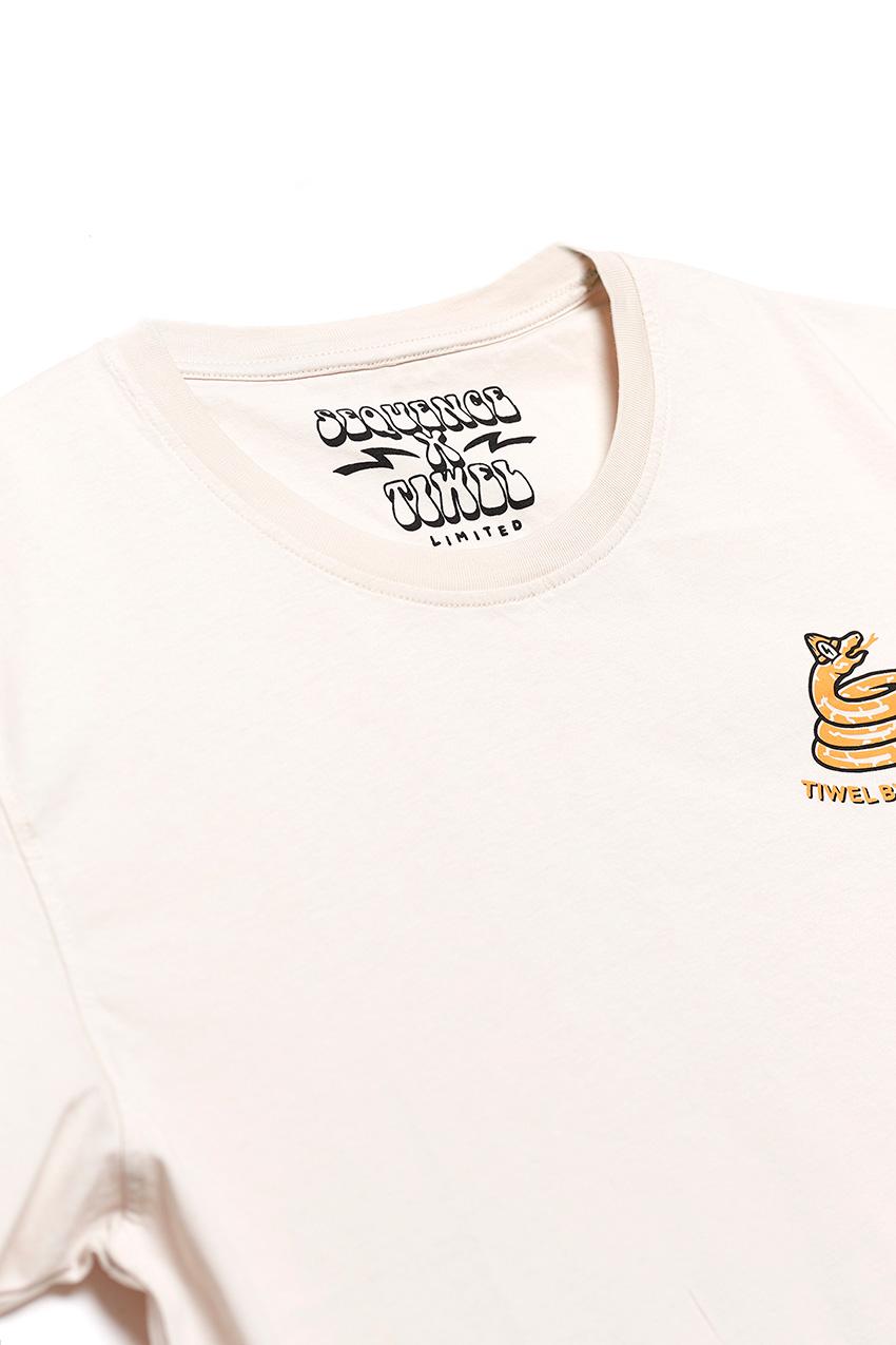 Tread On Tshirt Sequence 03
