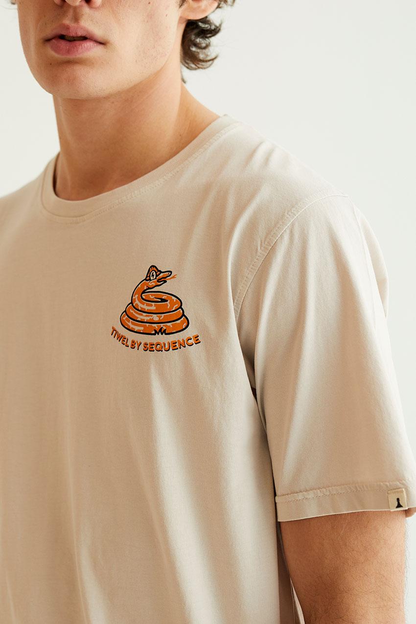 Tread On Tshirt Sequence 08