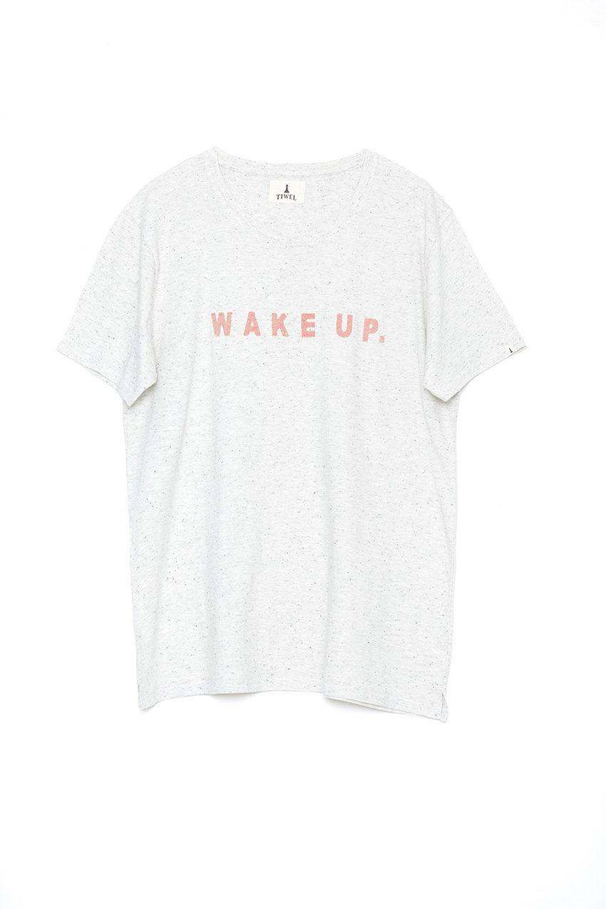 Camiseta-Wake-Up-Light-Grey-Neppy