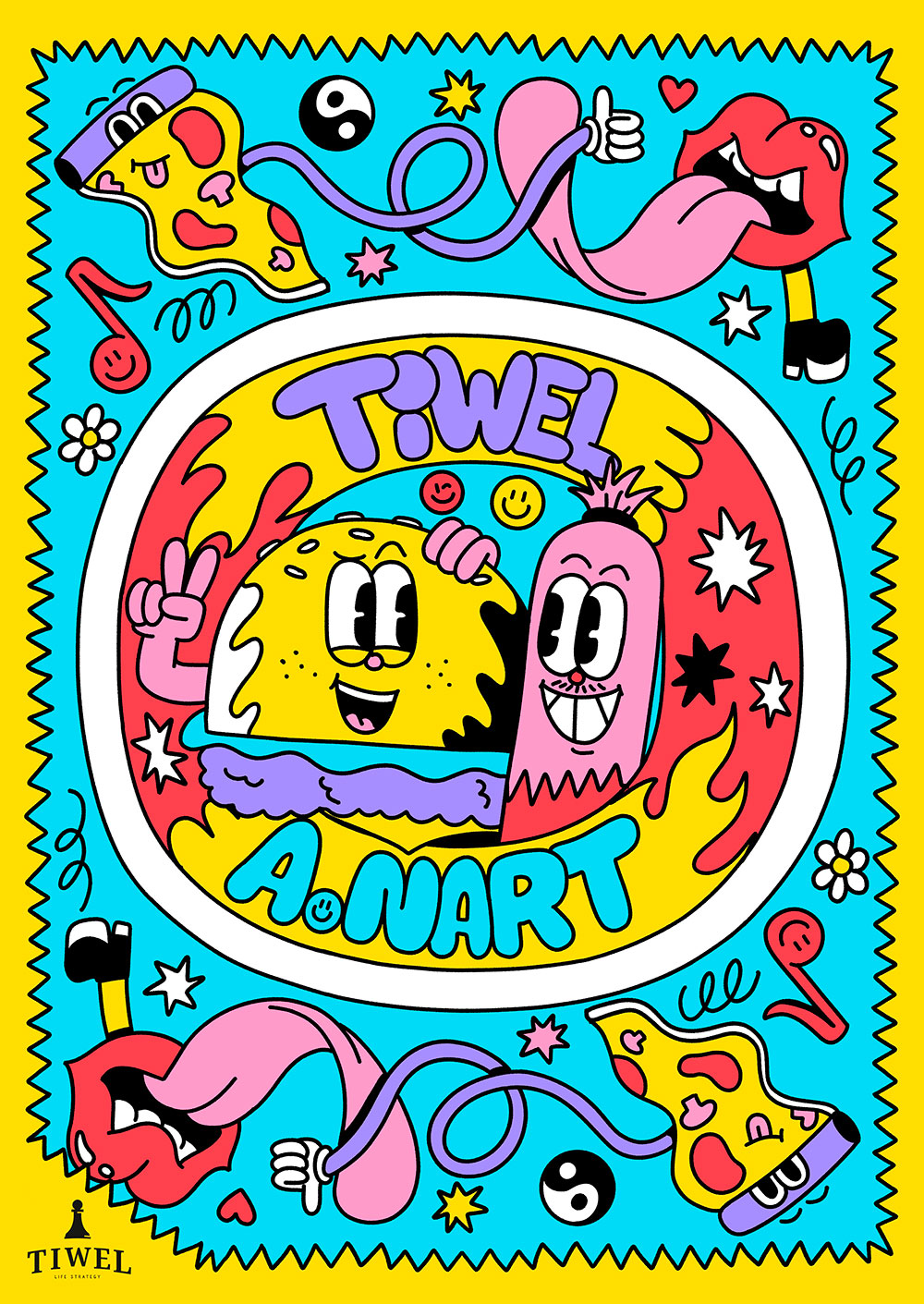 Cartel-Tiwel-x-Alexandre-Nart-fashion