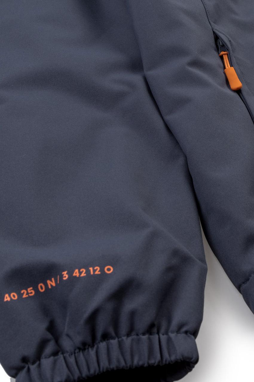 Beloc Jacket India Ink 03