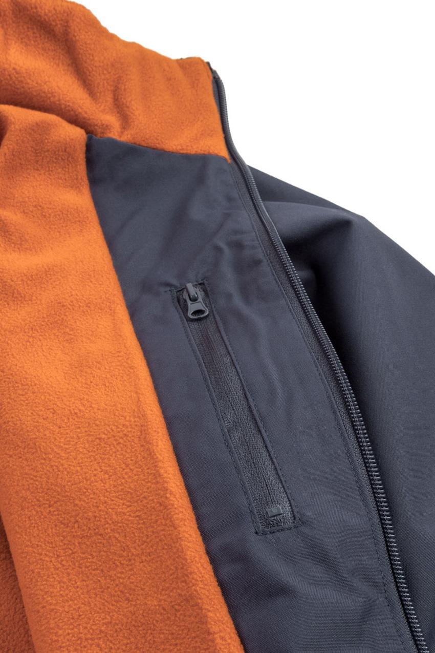 Beloc Jacket India Ink 05